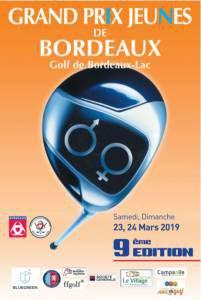 Grand Prix Jeunes «Majeur» 2019